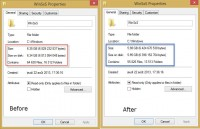 How to Shrink WinSxS folder