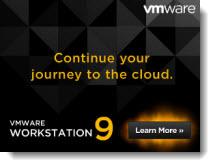 VMware Workstation 9.0.2 - Get the latest version