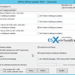 WSUS Offline Updater Free Utility