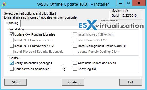 Free Tools VMware