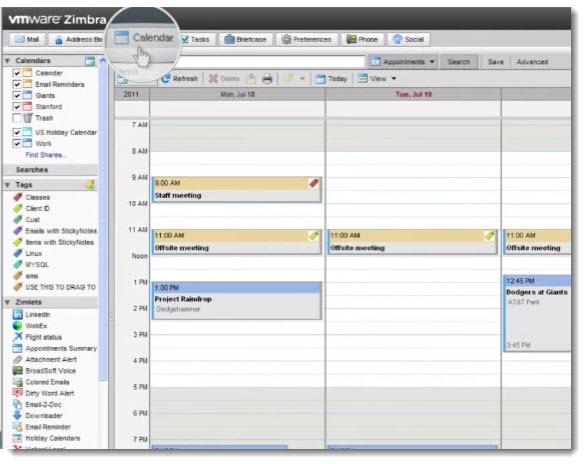 Zimbra 8 has been annouced - ESX Virtualization