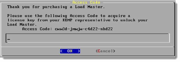 LoadMaster VLM from Kemptechnologies.com - alternate configuration