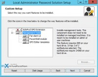 Microsoft's Local Administrator Password Solution (LAPS)