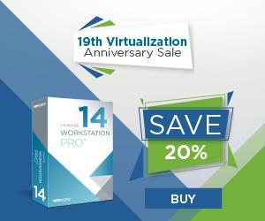 vmware workstation 12 pro coupon