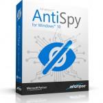 Free Windows 10 AntiSpy from Ashampoo
