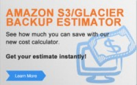 backup-estimator