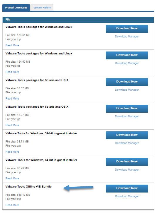 vmware workstation 13 release notes