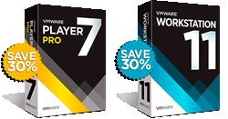 VMware Workstation 11