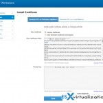 VCP6-DTM Objective 6.2 – Configure VMware Workspace Portal