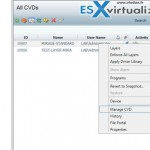VCP6-DTM Objective 5.3 – Manage Endpoints