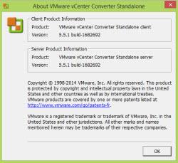 vmware vcenter converter standalone 5.5.3