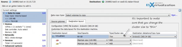 How To Shrink VMware Virtual Disk