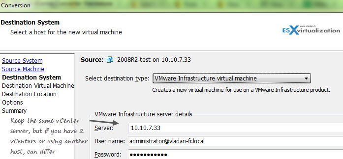 Vcenter converter plugin download