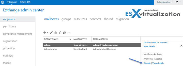 How to remove Exchange Server from your Domain   ESX