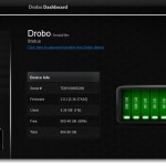 Setup of Drobo Elite as a shared storage for VMware vSphere 5