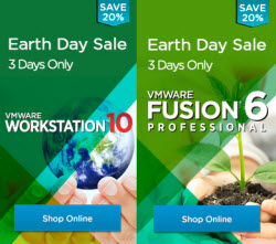 earth day Coupons