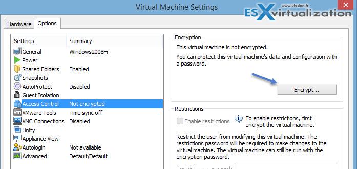 This VM will Expire after 7 days - VMware Workstation | ESX