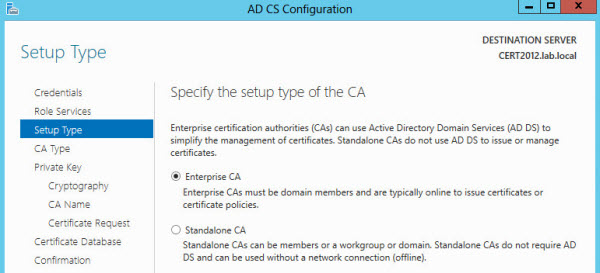 VMware Horizon View Connection Server SSL Certificate How-to
