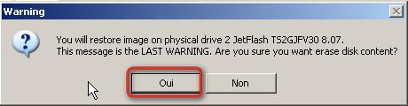 ESXi 4 vSphere on USB Memory Key