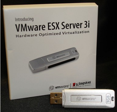 how to add external hard drive to vmware esxi