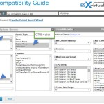VMware HCL for ESXi