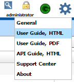 HTML Help is installed locally