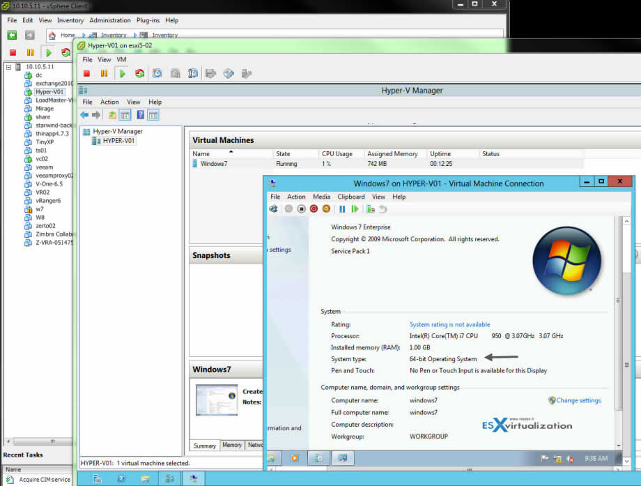 how to add a vm back to inventory vmware