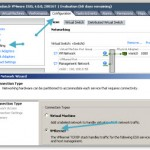 Starwind iSCSI HA Connection to ESX Server