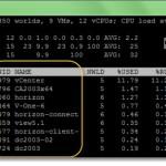 How to kill unresponsive VM in VMware ESXi 5