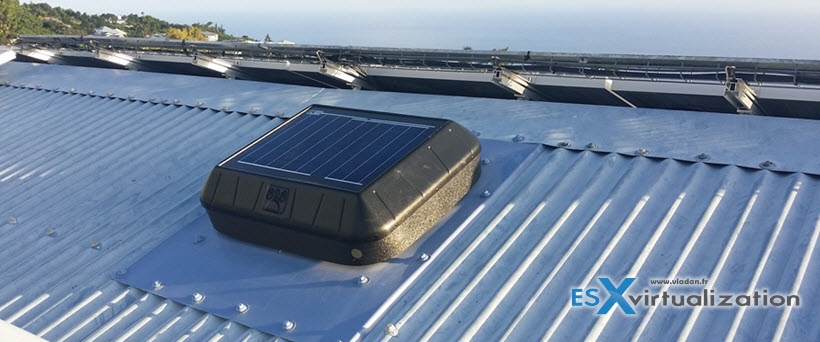 Solar Extracting System