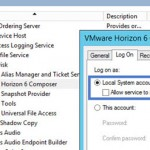 VCP6-DTM Objective 4.1 – Troubleshoot Desktop Imaging Issues