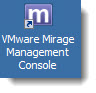 Mirage Management Console