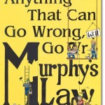 How Murphy's law affected my blog