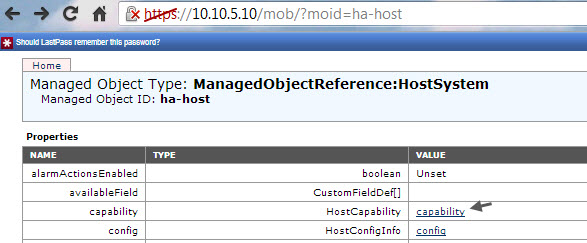 nested host capability How to check if your host is capable to run nested ESXi
