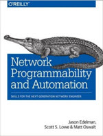 Network Programability and automation
