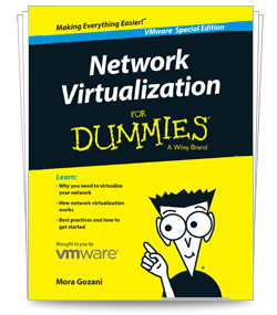 Network Virtualization for Dummies - Free E-book