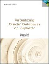 oracle Db on vSphere