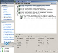 ESXi Haswell Whitebox - VT-d passthrough