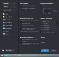 Another Free Start Menu for Windows 8