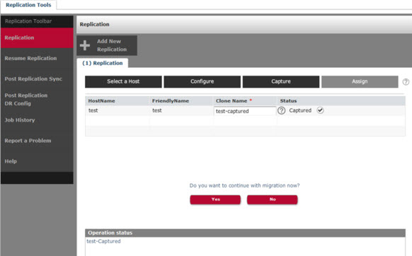 Rackware DR - Migrates workloads (including DBs) from ANY source to vCloud Air