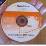 Review – Exchange Server 2010 Training