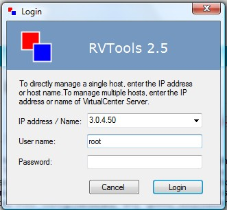 rvTools 2.5.5 new version is out