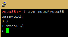Ruby vSphere Console and VSAN Observer Tool