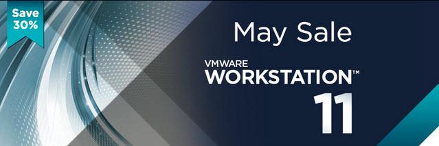 VMware Sale