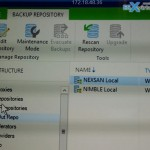 Veeam Scale-Out Backup Repository