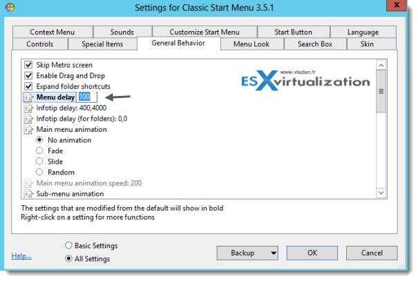 Cool Start Menu for Windows 8.x and Windows Server 2012 ...