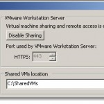 VMware Workstation 8 new features detailed