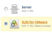 SLES - VMware Branded