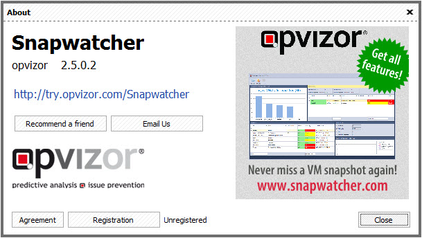 Snapwatcher by Opvizor