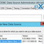 VCP6-DTM Objective 1.2 – Install Horizon (with View) Composer Server
